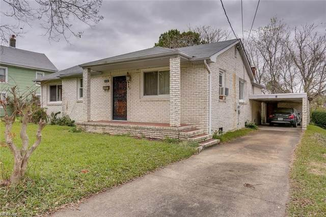 1018 Willingham St, Norfolk, VA 23505 (#10316329) :: RE/MAX Central Realty