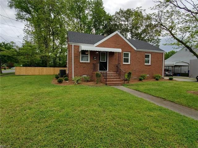 6812 Glenoak Dr, Norfolk, VA 23513 (#10316346) :: Berkshire Hathaway HomeServices Towne Realty