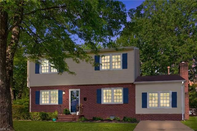 7 Mckinley Dr, Newport News, VA 23608 (MLS #10317374) :: Chantel Ray Real Estate