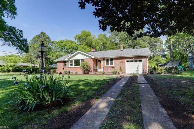 8054 Bison Ave, Norfolk, VA 23518 (#10317375) :: Rocket Real Estate
