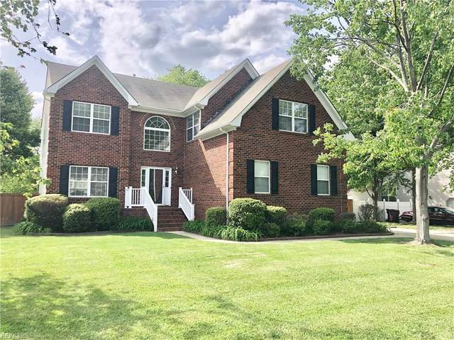 1800 Crestwynd Dr, Chesapeake, VA 23322 (#10317383) :: AMW Real Estate