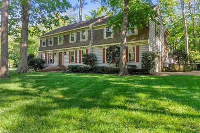 912 Salisbury Grn, Virginia Beach, VA 23452 (#10317392) :: Berkshire Hathaway HomeServices Towne Realty