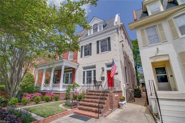 622 Redgate Ave, Norfolk, VA 23507 (#10317426) :: Berkshire Hathaway HomeServices Towne Realty