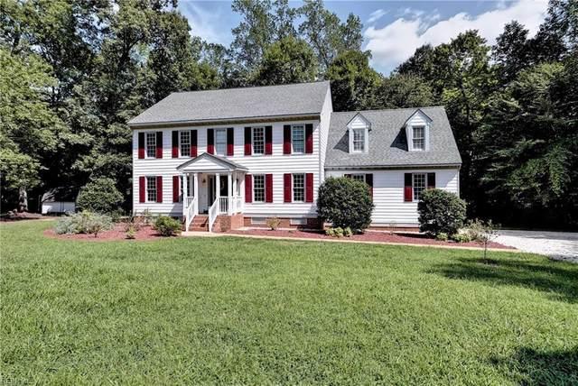 1221 Colony Trl, New Kent County, VA 23089 (#10317444) :: Atlantic Sotheby's International Realty