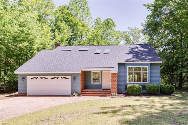 1005 Diascund Pointe, New Kent County, VA 23089 (#10317458) :: RE/MAX Central Realty