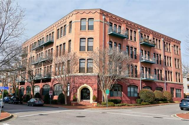 230 W Tazewell Pl #101, Norfolk, VA 23510 (#10317471) :: RE/MAX Central Realty