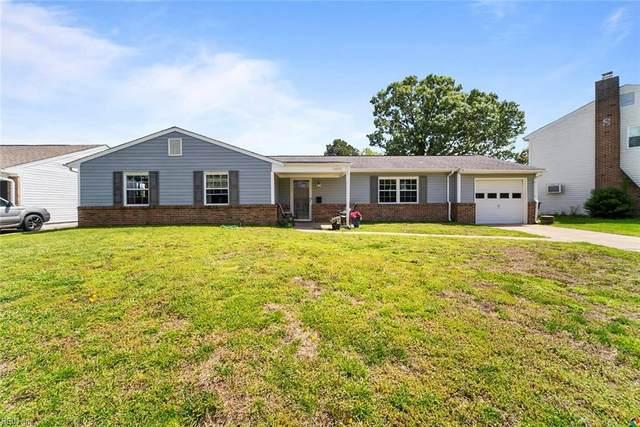 3805 Bent Branch Dr, Virginia Beach, VA 23452 (MLS #10317492) :: Chantel Ray Real Estate