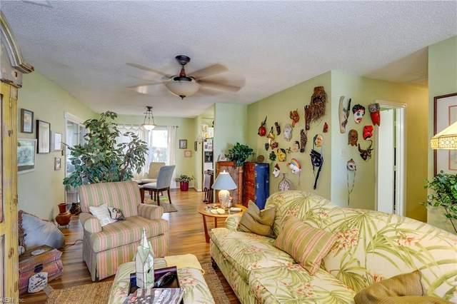 3309 Waterman Rd, Virginia Beach, VA 23462 (#10317513) :: Kristie Weaver, REALTOR