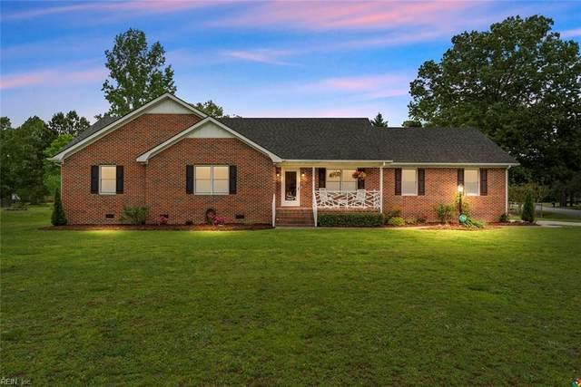 1520 Jones Dr, Pasquotank County, NC 27909 (MLS #10317535) :: AtCoastal Realty