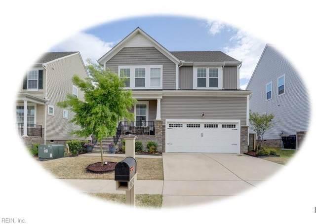 3619 Lavender Ln, James City County, VA 23168 (MLS #10317537) :: AtCoastal Realty