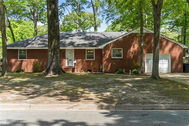 103 Keith Rd, Newport News, VA 23606 (#10317540) :: Upscale Avenues Realty Group