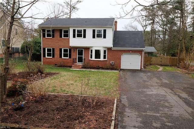 15 Bayview Dr, Poquoson, VA 23662 (MLS #10317544) :: Chantel Ray Real Estate