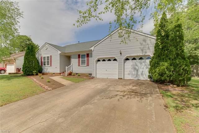 3204 Mistletoe Way, Chesapeake, VA 23323 (#10317562) :: Austin James Realty LLC