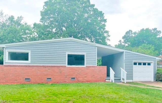 436 Pepper Mill Ln, Norfolk, VA 23502 (#10317580) :: Abbitt Realty Co.