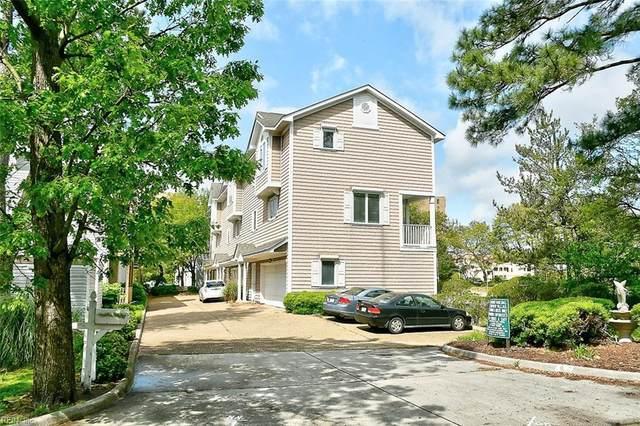 2321 Urchin Rd, Virginia Beach, VA 23451 (#10317588) :: The Kris Weaver Real Estate Team