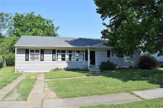 8329 Millard St, Norfolk, VA 23518 (#10317595) :: Rocket Real Estate
