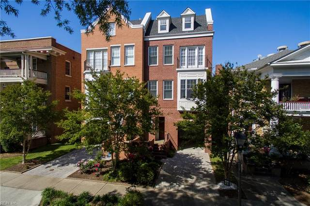 716 Redgate Ave, Norfolk, VA 23507 (#10317621) :: Upscale Avenues Realty Group