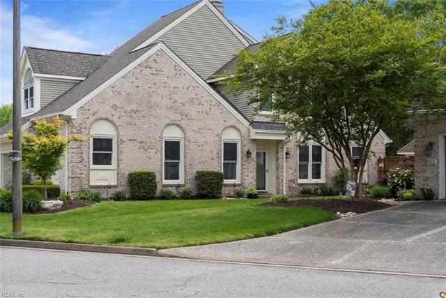 917 Shoal Creek Trl, Chesapeake, VA 23320 (MLS #10317629) :: AtCoastal Realty