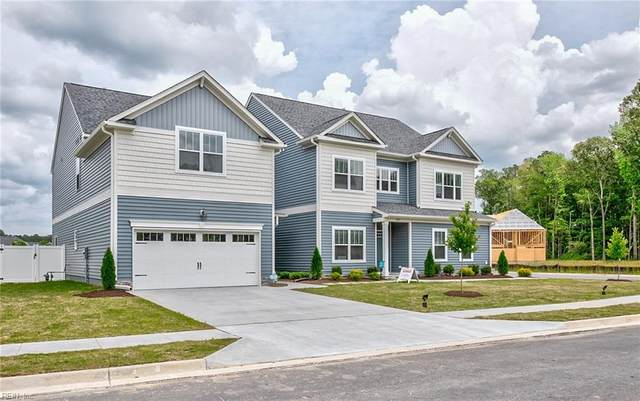 1403 Gemstone Ln, Chesapeake, VA 23320 (#10317650) :: Atkinson Realty
