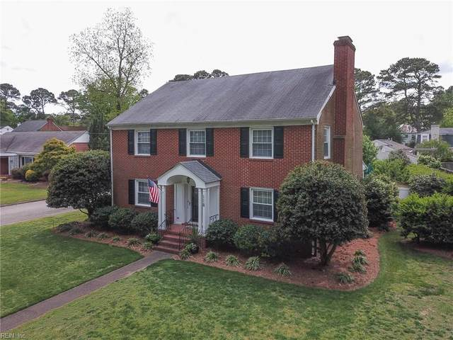 118 East Rd, Portsmouth, VA 23707 (#10317681) :: Rocket Real Estate