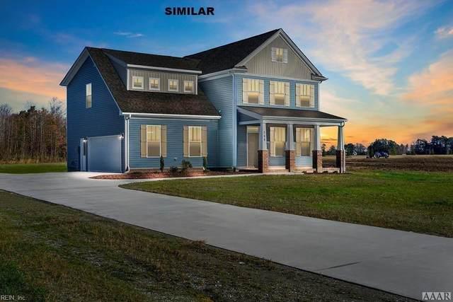 304 Keeter Barn Rd, Camden County, NC 27976 (MLS #10317687) :: AtCoastal Realty
