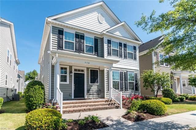 330 Sedium Ln, Portsmouth, VA 23701 (MLS #10317732) :: Chantel Ray Real Estate