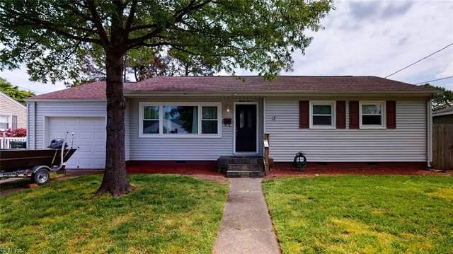 1811 Ramsey Rd, Norfolk, VA 23503 (#10317747) :: Abbitt Realty Co.