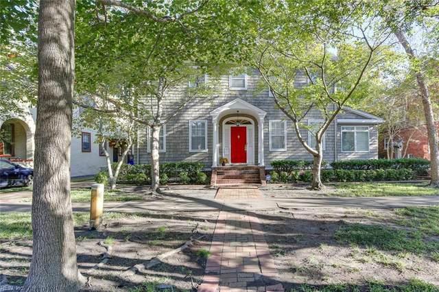 614 Maury Ave, Norfolk, VA 23517 (#10317748) :: Rocket Real Estate