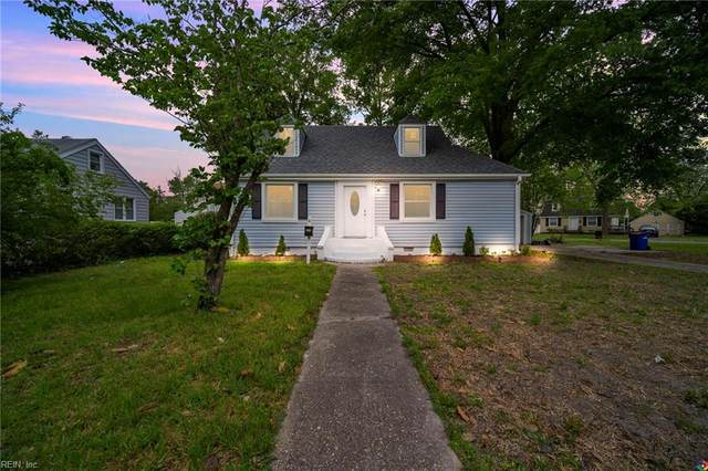 11 Chatham Rd, Portsmouth, VA 23702 (MLS #10317752) :: AtCoastal Realty