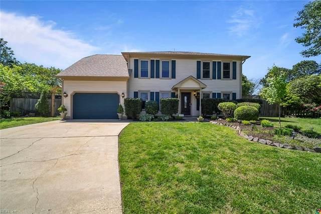 4697 Ardmore Ln, Virginia Beach, VA 23456 (#10317758) :: Rocket Real Estate
