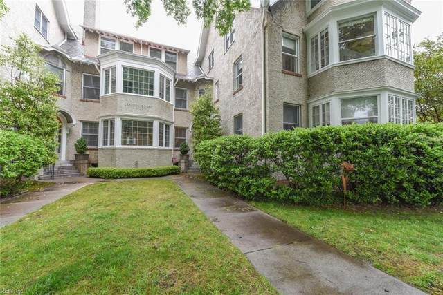 800 Graydon Ave B2, Norfolk, VA 23507 (MLS #10317763) :: Chantel Ray Real Estate