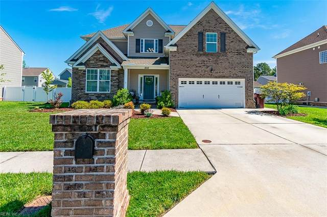 808 Evelyn Way, Chesapeake, VA 23322 (#10317867) :: RE/MAX Central Realty