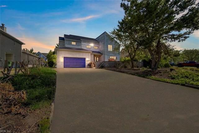 1124 Toler Pl, Norfolk, VA 23503 (MLS #10317876) :: Chantel Ray Real Estate