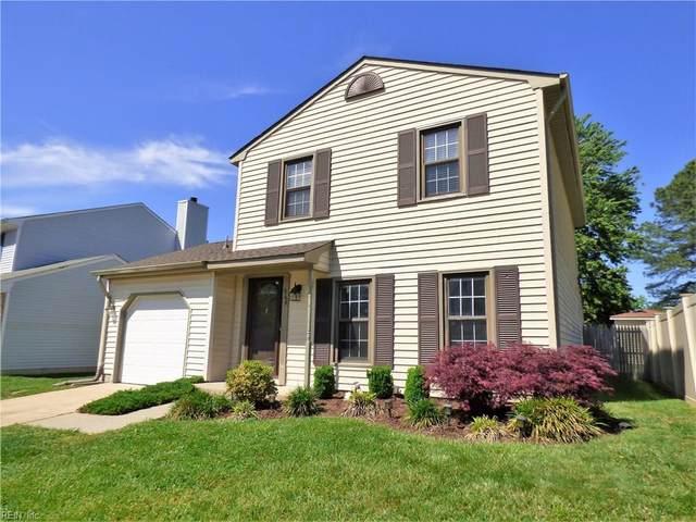 964 Sedley Road, Virginia Beach, VA 23462 (#10317889) :: Rocket Real Estate
