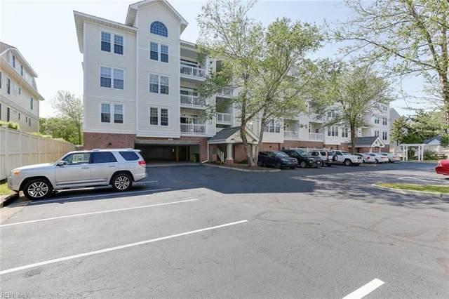 2904 Brighton Beach Pl #301, Virginia Beach, VA 23451 (#10317897) :: The Kris Weaver Real Estate Team