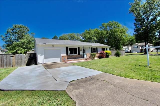 4350 S Fir Ct, Virginia Beach, VA 23452 (#10317903) :: Rocket Real Estate