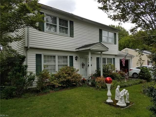 328 Marlboro Rd, Newport News, VA 23602 (#10317904) :: Berkshire Hathaway HomeServices Towne Realty