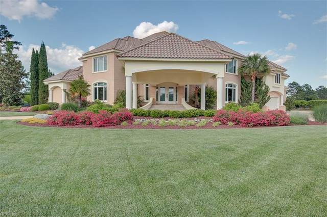 2768 Nestlebrook Trl, Virginia Beach, VA 23456 (MLS #10317916) :: Chantel Ray Real Estate
