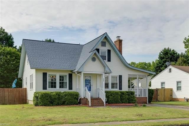 25 Roberts Trce, Hampton, VA 23666 (#10317941) :: Encompass Real Estate Solutions