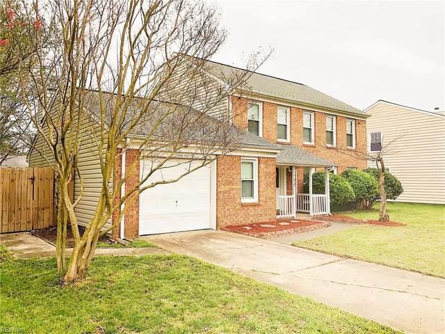 920 Woodmark Ct, Virginia Beach, VA 23452 (MLS #10317964) :: Chantel Ray Real Estate