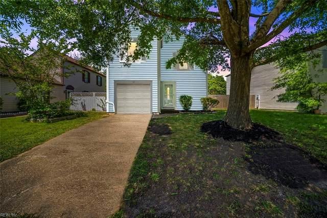 3606 Campion Ave, Virginia Beach, VA 23462 (#10317972) :: Rocket Real Estate
