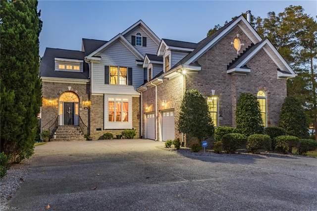 501 Hunts Pointe Dr, Virginia Beach, VA 23464 (MLS #10317998) :: Chantel Ray Real Estate