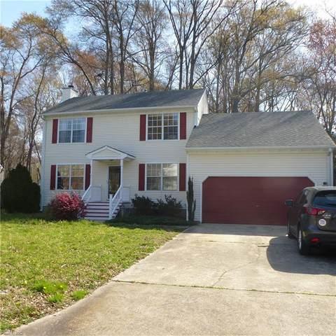 311 Driftwood Dr, Chesapeake, VA 23320 (#10318092) :: Berkshire Hathaway HomeServices Towne Realty