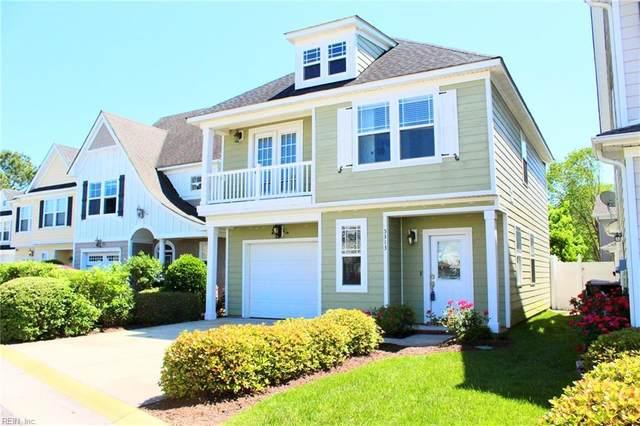 5313 Chalet Pl, Virginia Beach, VA 23462 (#10318118) :: Rocket Real Estate