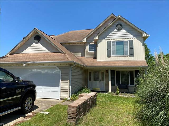 900 Ringfield Rd, Virginia Beach, VA 23454 (#10318141) :: Abbitt Realty Co.