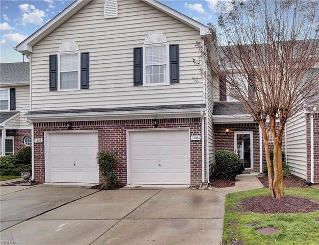 3804 Cromwell Ln, James City County, VA 23188 (#10318145) :: Austin James Realty LLC