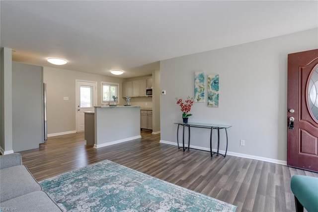 1407 Cavalier Blvd, Portsmouth, VA 23701 (MLS #10318155) :: AtCoastal Realty