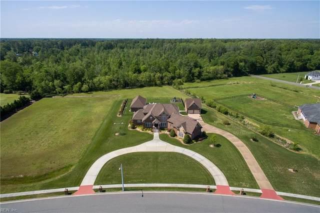 1412 Paul Eason Dr, Chesapeake, VA 23322 (MLS #10318165) :: Chantel Ray Real Estate