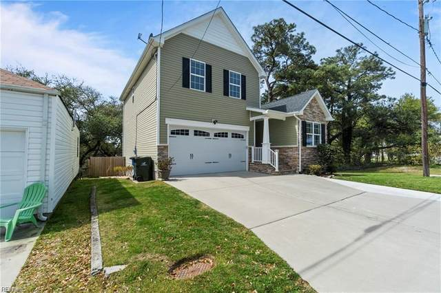 9549 6th Bay St, Norfolk, VA 23518 (#10318203) :: Upscale Avenues Realty Group