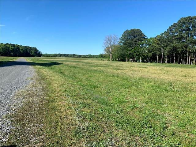 Lot 9 Virginia Ln, Northampton County, VA 23350 (#10318206) :: Community Partner Group